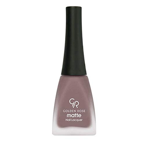 GOLDEN ROSE - Vernis Ongles Collection Matte - 06