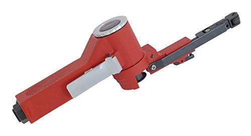 Neilsen CT1075 Lijadora de cinturón de Aire, Rosso