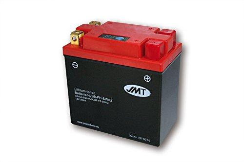 Lithium-Ionen Batterie HJB9-FP mit Indikator