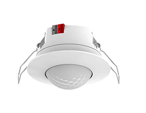 Dinuy knx - Detector movimiento empotrar techo knx