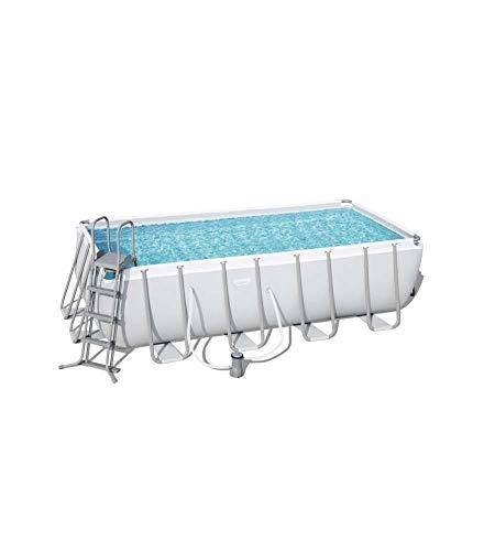 Bestway - flotador para niños a partir de 10 años (91 cm), color dorado, 2 anillos de natación.