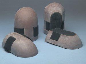 Sellstrom 96101 KE-1 Kneel-Eze Durable Molded Sponge Rubber Knee Pads with Strap