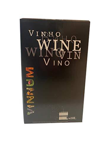 Bag in Box - Vino Tinto de Aragón - Bodegas Ejeanas - 10 Litros