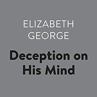 Deception on His Mind     Inspector Lynley, Book 9              Written by:                                                                                                                                 Elizabeth George                               Narrated by:                                                                                                                                 Donada Peters                      Length: 22 hrs and 54 mins     2 ratings     Overall 4.0