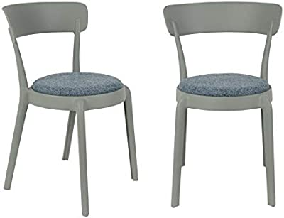 Felis Lifestyle Chair, Gris Clair, Not appicable