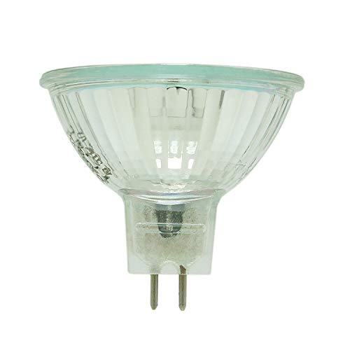 Unknown,BRANDED 50W HALOGEN MR16 GU5.3 12V M258 SATZ 6