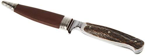 PUMA 10ES112590ES10 Cuchillo de Caza Nicker Caballete, Camuflaje, Men's, Talla Unica