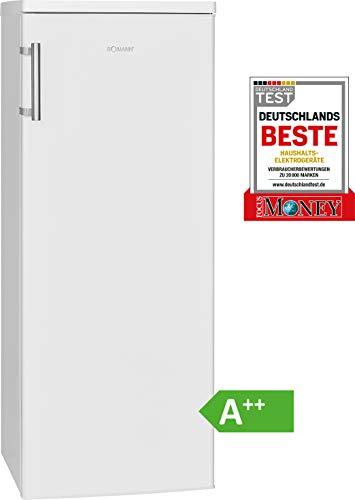 Bomann KS 7315 - Frigorífico (A++, 143 cm de altura, 214 L,