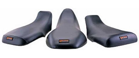 2007-2009 YAMAHA YFM 700 GRIZZLY QUAD WORKS SEAT COVER YAMAHA ATV, Manufacturer: PACIFIC POWER, Manufacturer Part Number: 30-47007-01-AD, Stock Photo - Actual parts may vary.