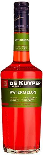 De Kuyper Watermelon Likör 20% 0,7 l Liqueur Flasche