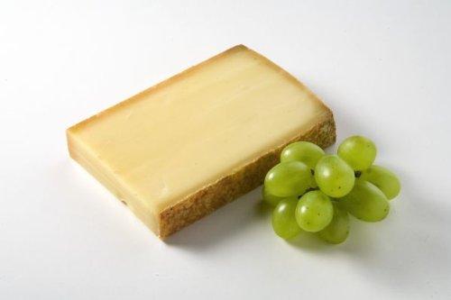 Tiroler Bauernstandl - Käse - Bio-Bergkäse medium 200g