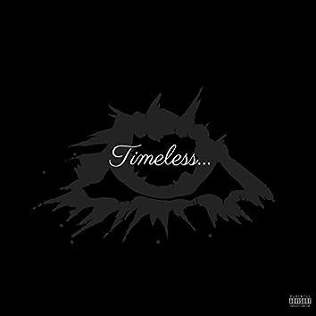 Timeless (feat. Jay Da Reason)