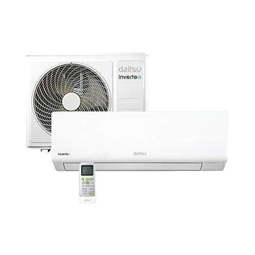 Daitsu Climatizzatore Monosplit Serie DT 12000 BTU R32 SERIE DT 2019