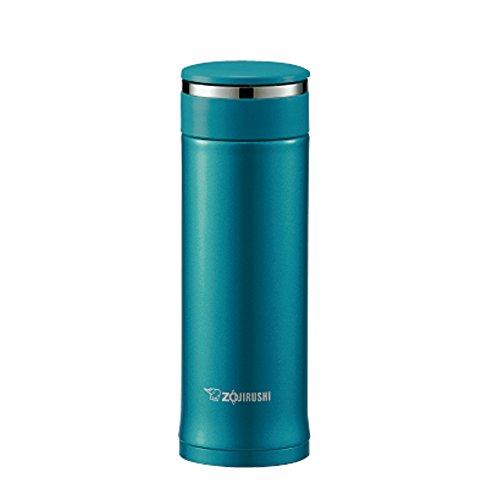 Zojirushi Stainless Vacuum Mug, 10 oz/0.30 L, Emerald