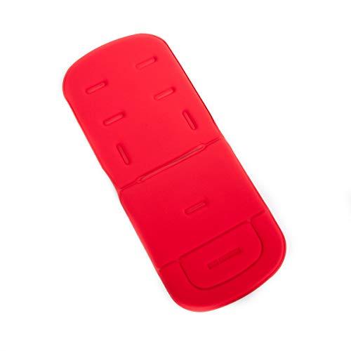 Baby Monsters Colchoneta para Silla de Paseo Compact - Color Rojo