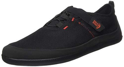 Sole Runner Unisex-Erwachsene FX Trainer 4 Sneaker, Schwarz (Black/red 05), 38 EU