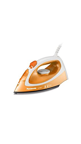 Panasonic NI-P250TTSM 1550-Watt Steam Iron (Orange)