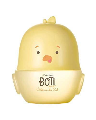 O Boticario Boti Baby Sol - Sun - Cologne 100ml