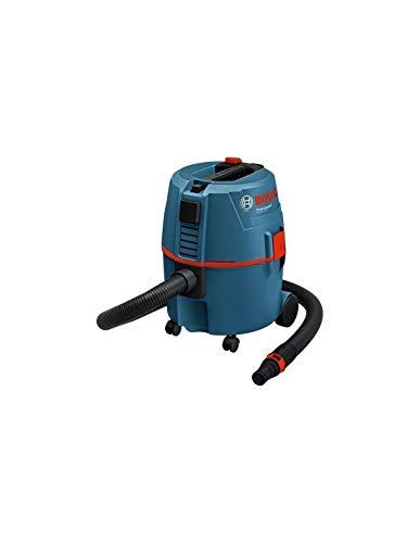 Bosch Gas 15 L - Aspirador de polvo y líquidos de gas (15 L)