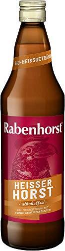 Rabenhorst Heißer Horst, 6er Pack (6 x 700 ml)