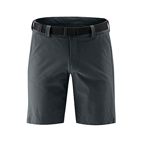 Maier Sports Herren Nil M Shorts, Graphite, 54 EU
