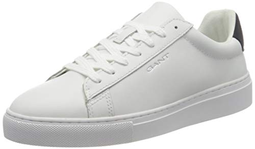 GANT Footwear Herren Mc Julien Sneaker, Weiß (Bright White G290), 43 EU