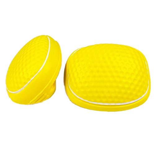 iBoosila Boxing Reflex Ball - Boxausrüstung Kampfgeschwindigkeit, Boxing Gear Punching Ball Ideal für Reaktionsgeschwindigkeit und Hand-Augen-Koordinationstraining Reflex Bag Alternative