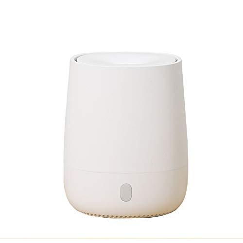 SUNSHINE HOME&3 Desconexión Inteligente portátil de la casa de USB de la máquina de aromaterapia de atomización ultrasónica de humidificador 120 ml