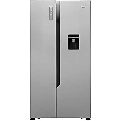 Fridgemaster MS91515DFF American Fridge Freezer