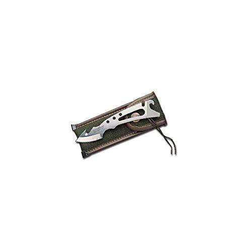 AITOR- 16026- Cuchillo Aitor Skinner JK II. Herramienta para Caza, Pesca, Camping, Outdoor, Supervivencia y Bushcraft