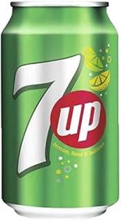 7-Up - 24x 330ml