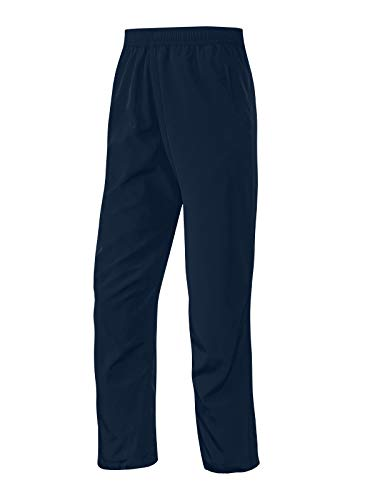 Joy Sportswear Diana Freizeithose MIKROFASER Stretch, langes Modell mit Komfortbund und Zwei Eingrifftaschen, ideal für Sport im Gym oder für Freizeitaktivitäten Normalgröße, 42, Marine
