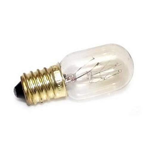Ampoule 40W 220V E27 Réfrigérateur, congélateur 480132100815 WHIRLPOOL