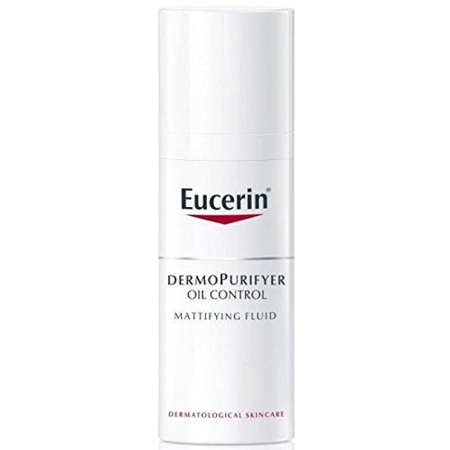 Eucerin Dermopurifyer Oil Control Fluido - 50 ml