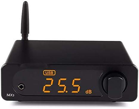 FAY Wireless Home Estéreo Hi-Fi Amplificadores, Equipo De ...