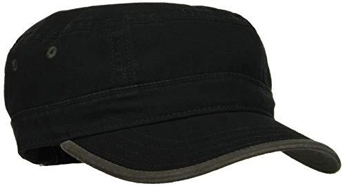 VAUDE Kappen Cuba Libre OC Cap, black, L, 410470105400
