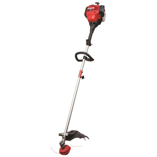 MTD Southwest TB685EC Natural Organic 4Cyc Stainless Steel Gas Trimmer, 17'