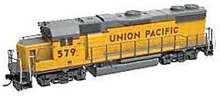 HO Trainman GP38-2, UP #586