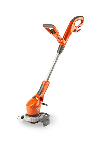 Flymo Contour 500E Electric Grass Trimmer and Edger, 500 W, Cutting Width 25 cm