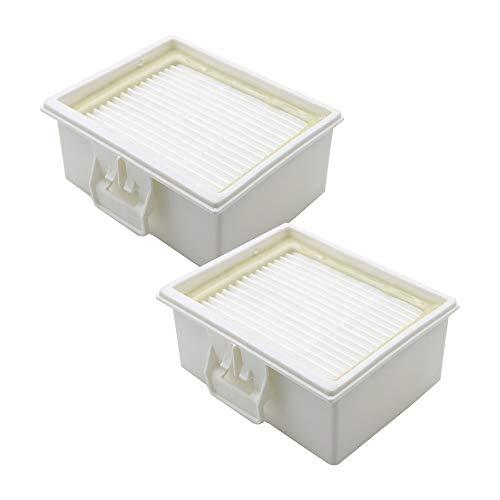 WuYan Hepa-Filter BBZ156HF für Bosch GL-40 GL-10 00576833 Staubsauger, Zubehörteil