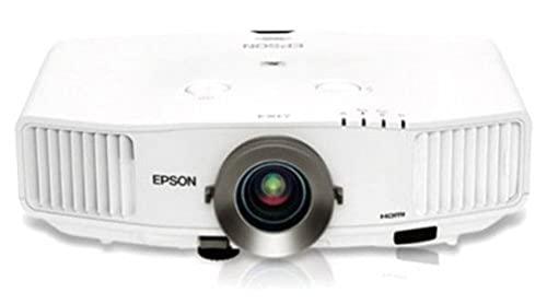 EPSON EB-G5950NL - Proyector (3LCD, XGA, 1024 x 768, 5200 lúmenes ANSI, 2000:1, Altavoz de 7 W)