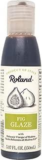 Roland Fig Glaze, 5.07 fl oz