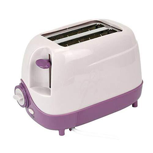 Why Choose ZH Automatic Bread Breadmaker Breakfast Machine Machine Toasters Seven Temperature Conven...