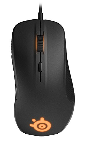 SteelSeries Rival Optical Gaming Mouse