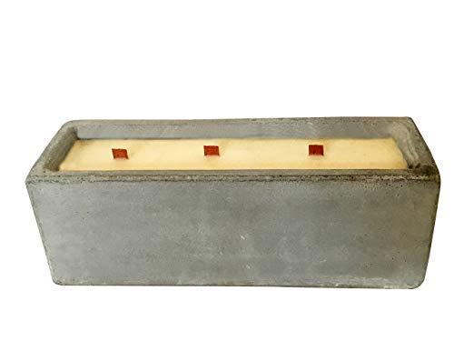 base velas fabricante Monte Vitro