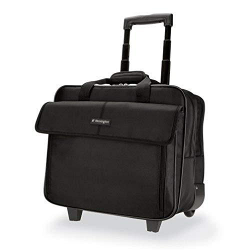 Kensington SP100 Classic Roller Bag for 15.4 inch Laptops