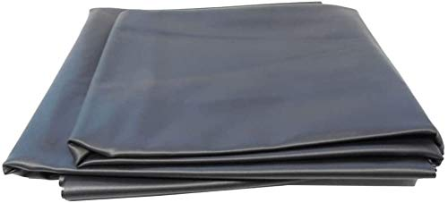 Ubbink Teichfolie Aqualiner 0,5 mm PVC (8m x 6m)