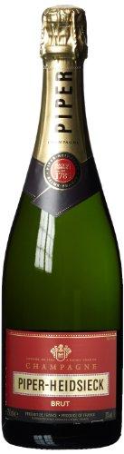 Piper-Heidsieck Champagner Brut (1 x 0.75 l)
