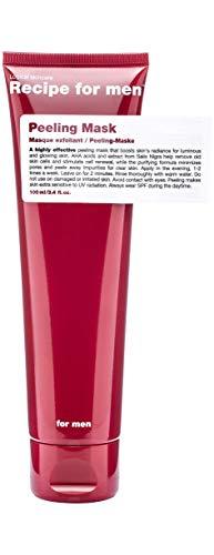 Recipe for Men Enzyme Peeling Mask 100ml, 118 g RFM053