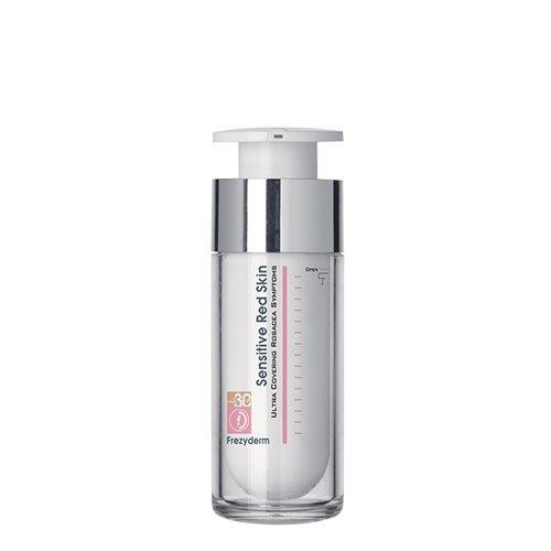 FREZYDERM SPF 30 - Crema tintada para piel roja sensible